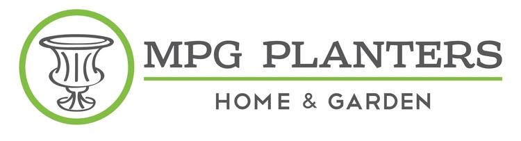 MPG Planters
