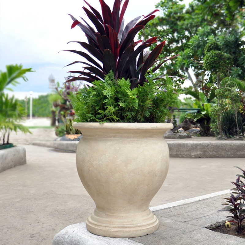 Planters & Containers for Home, Garden, & Commercial needs - MPG